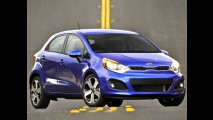 Novo Cerato impulsiona crescimento das vendas globais da Kia em novembro