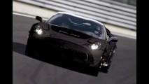 Você já pode testar o Novo Corvette... no videogame