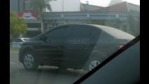 Segredo: veja as linhas finais do Novo Prisma 2013 - Onix Sedan chega às lojas em fevereiro
