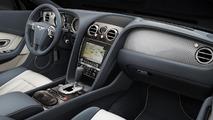 New Bentley Continental GT V8