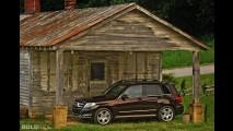 Mercedes-Benz GLK350 4MATIC