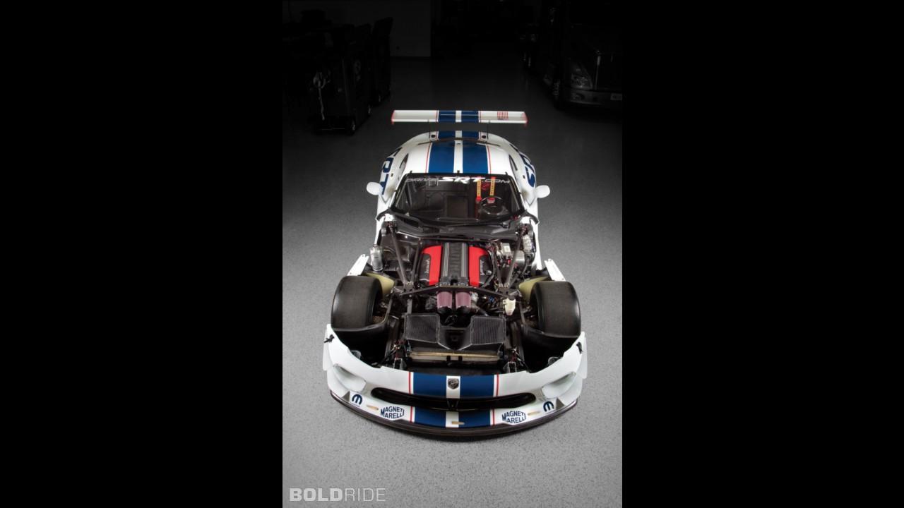 SRT Viper GT3-R