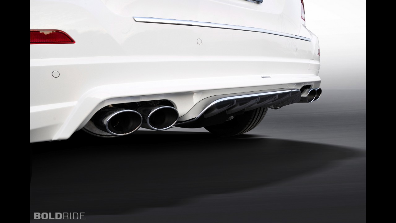 Carlsson Mercedes-Benz GLK-Class