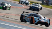 Getting into GT racing