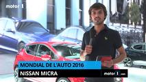 Vidéo Micra