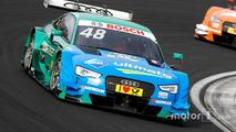 DTM - Wittmann (BMW) et Mortara (Audi) se disputeront le titre ce wee-end à Hockenheim