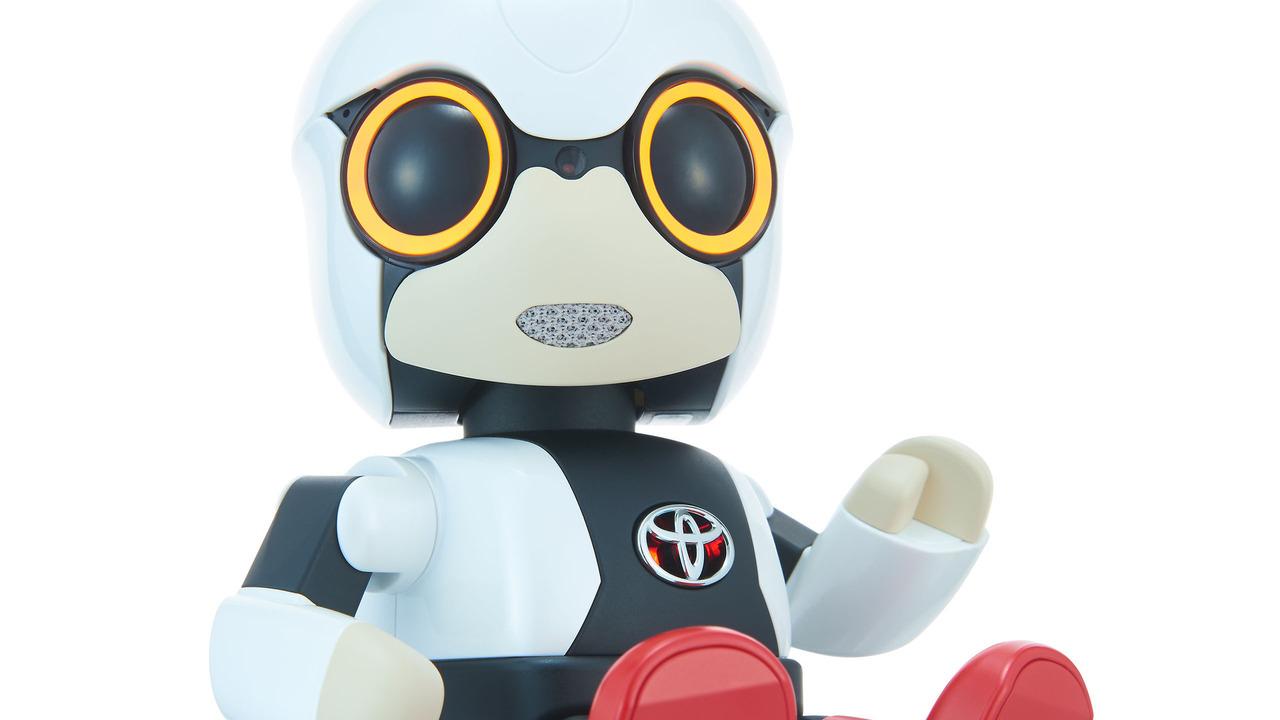 Toyota Kirobo