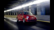 Fiat 500 per l'America