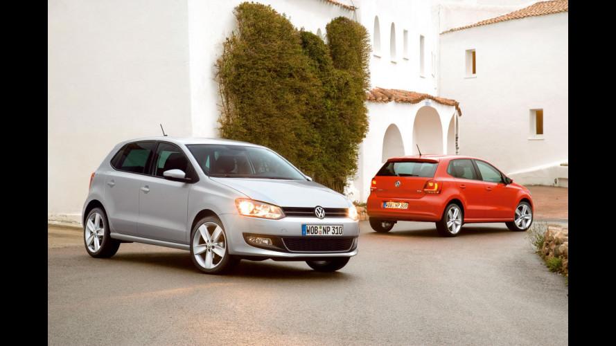 Le auto più vendute in Europa ad aprile