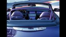 Lexus SC 430 Pace Car