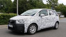 2017 Opel Meriva casus fotoğrafları