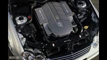 Mercedes-Benz C55 AMG