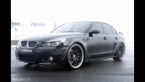 Hamann BMW M5 Widebody Race Edition