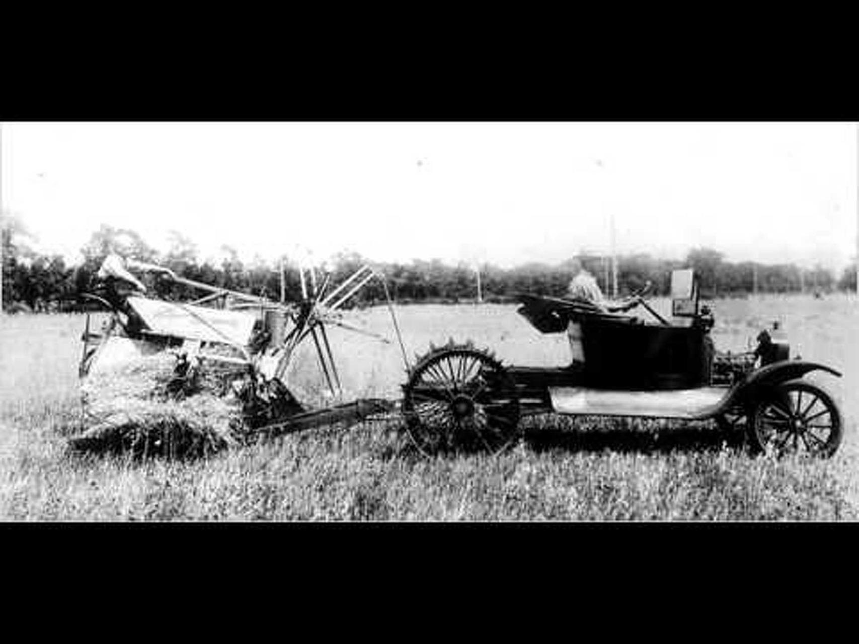 Model T Virtual Exhibit