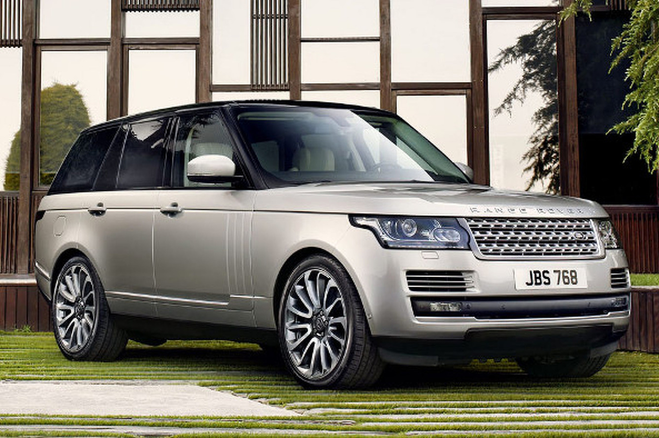 Five Family Vehicles Worthy of the Royal Family