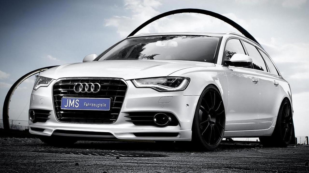 2012 Audi A6 Avant by JMS