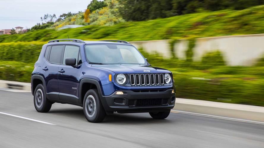 2017'nin en çok satan B-SUV'ları