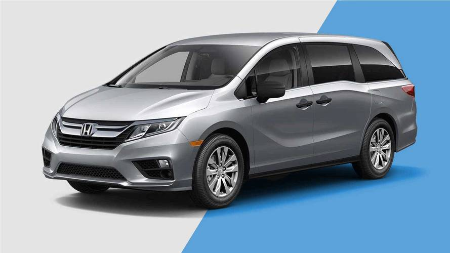 Minivans Vs SUVs And Crossovers - Which is Best?