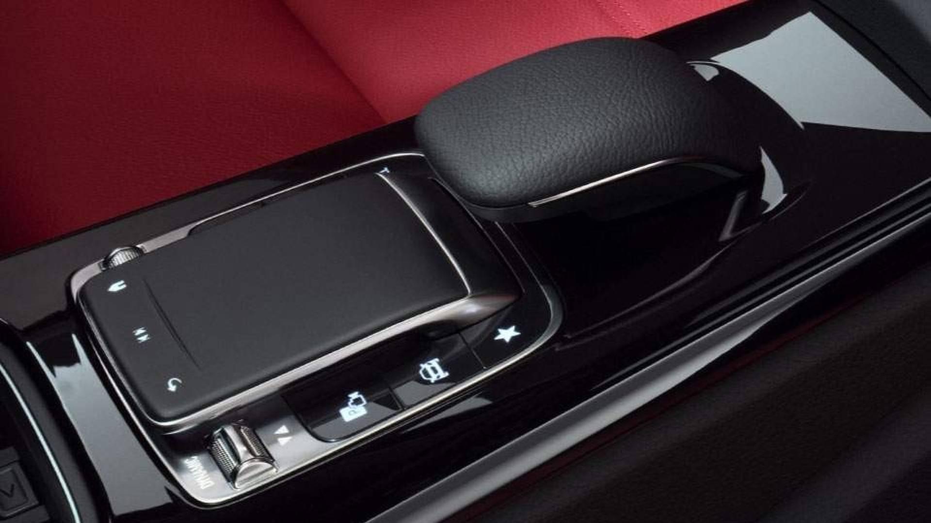 Mercedes benz a klasse w177 2018 for Mercedes benz ticker symbol