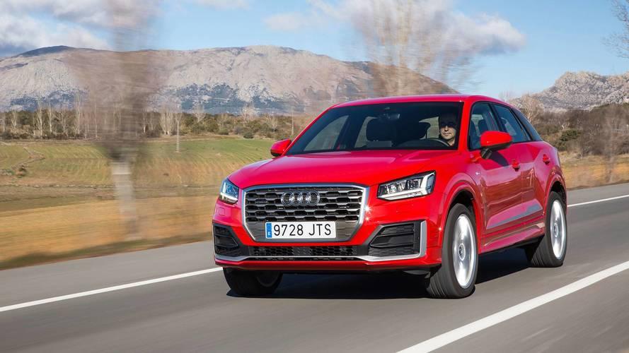Prueba Audi Q2 2018: ¿el SUV urbano perfecto?