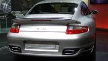 Porsche 911 Turbo _ More Details
