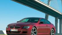 New BMW M6