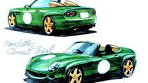 Mazda Roadster Circuit Trial Version