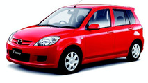 Mazda Demio Casual-Stylish 'M' Special Edition
