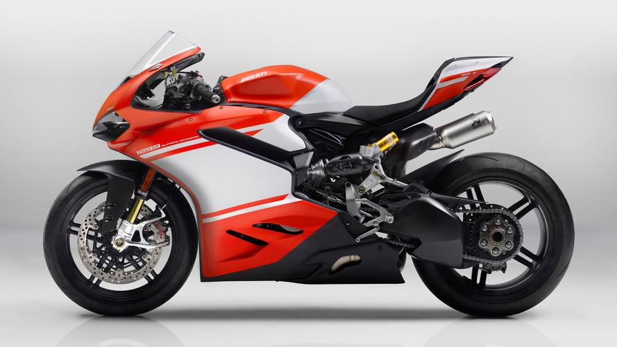 Behold the Ducati 1299 Superleggera