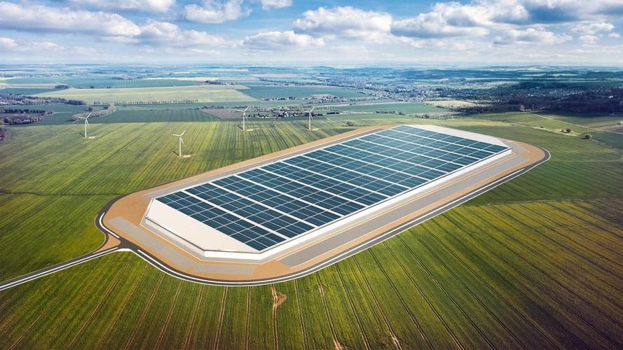 Tesla hésite entre la France et l'Allemagne pour sa Gigafactory