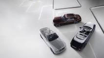 2016 Rolls-Royce Phantom Zenith Collection
