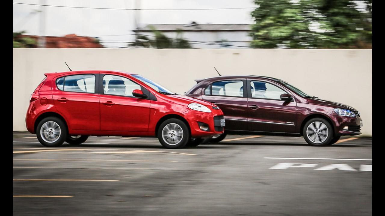 Toyota Hilux é líder de vendas na Argentina mais uma vez - veja ranking