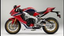 Intermot: Conheça a nova Honda CBR 1000RR em detalhes - fotos e vídeo