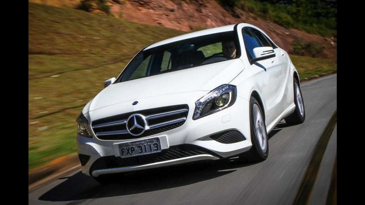 Mercedes lança motor 1.6 turboflex para GLA, CLA e A200