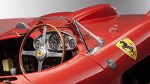 1957 Ferrari 335 Sport Scaglietti vendue par Artcurial