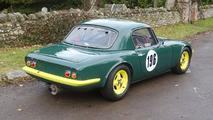 Historic Motorsport International auction
