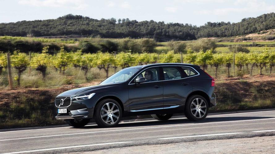 Volvo XC60 2017, primera prueba