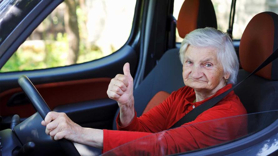 Grandma Mistakenly Drives 483 KM Instead Of 10 KM