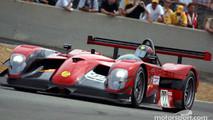 2002 - Panoz Leader Le Mans