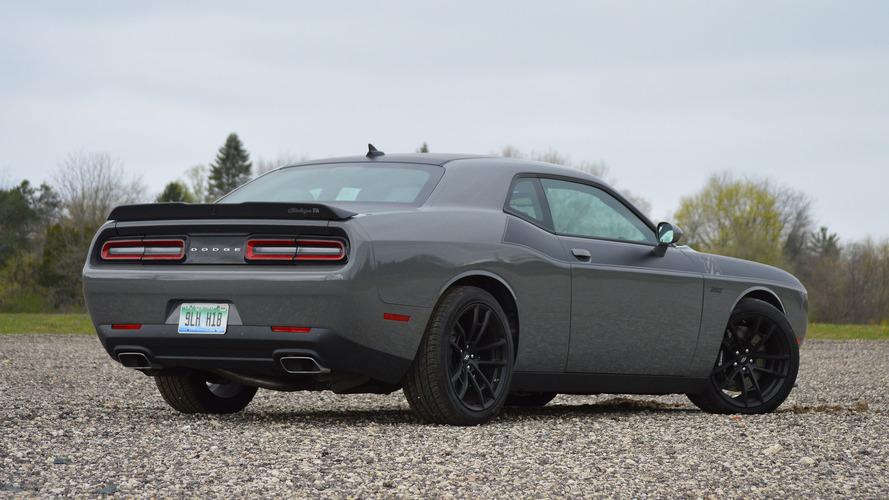 2017 Dodge Challenger T/A 392: İnceleme