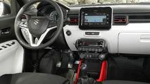 Suzuki Ignis 2017: primera prueba