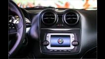 Ein typischer Alfa Romeo