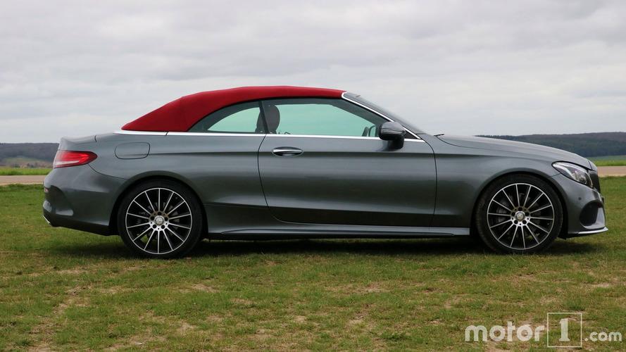 Mercedes ne vendra plus de voitures diesel aux USA