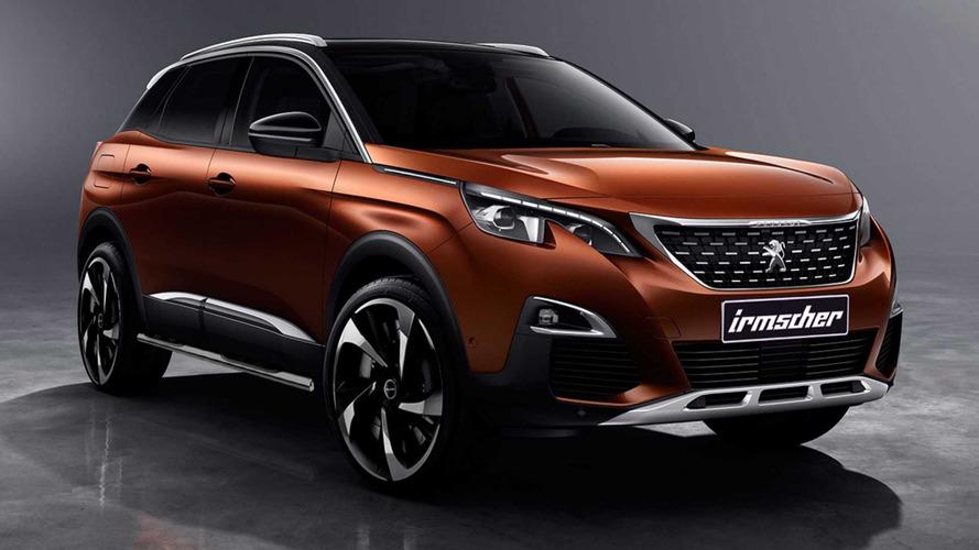 La Peugeot 3008 sera aussi assemblée en Namibie