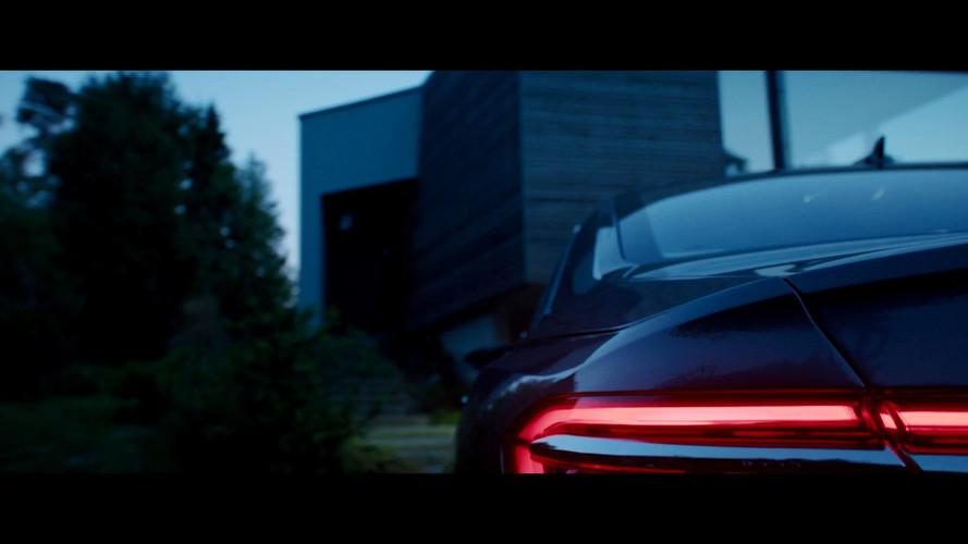 VIDÉO - Première apparition de la nouvelle Audi A8
