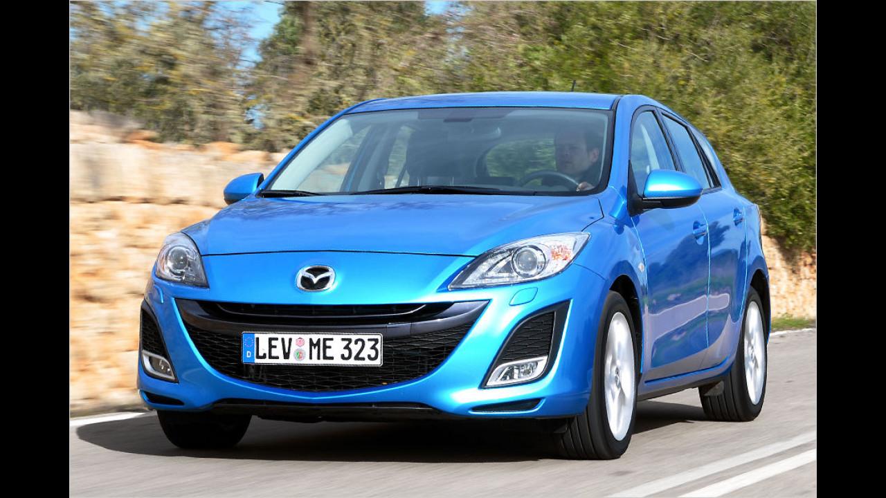 Mazda 3 (2009)
