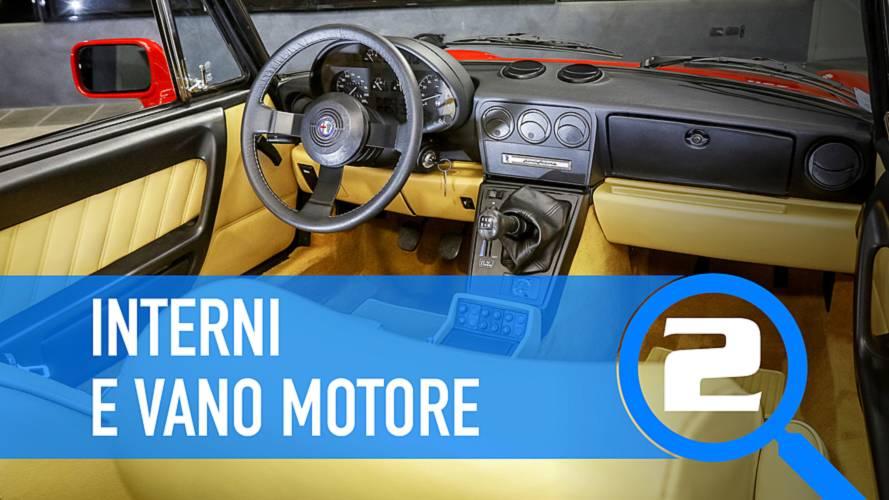 Car Detailing: il cambio vita di interni e vano motore