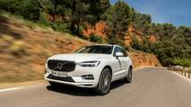 Volvo XC60 T8 Twin Engine