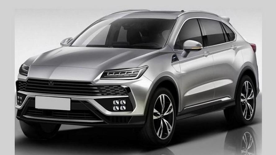 Hivatalosan is bemutatkozott a kínai Lamborghini Urus