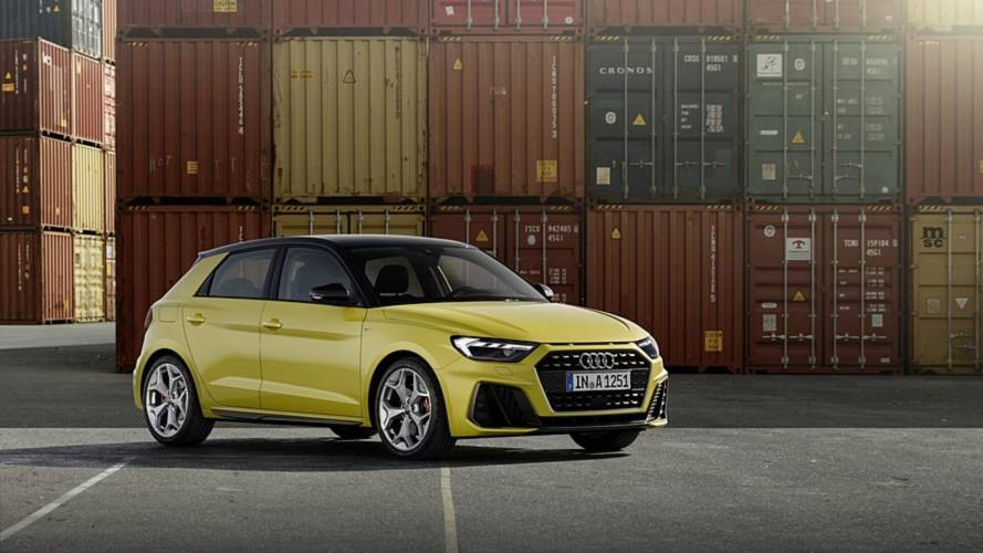 2019 Audi A1 - Get To Know The Supermini In 25 Minutes Of Video
